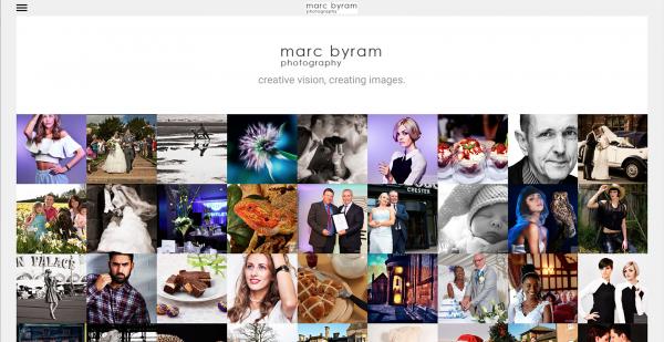 Marc Byram Photography