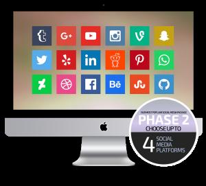 Social Media Phase 2