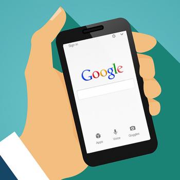 Google Mobile Site Certificate